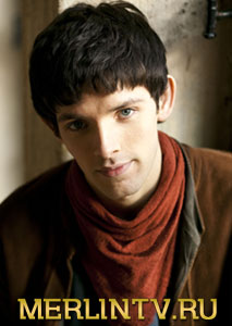 Колин Морган / Colin Morgan в роли Мерлина