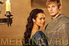 Смотреть сериал Мерлин онлайн бесплатно в хорошем